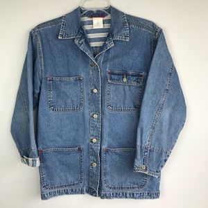Esprit | Vintage 90s Denim Jacket